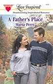 A father's place