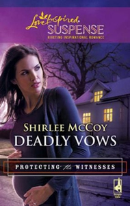 Deadly vows (ebok) av Shirlee McCoy