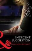 Indecent suggestion