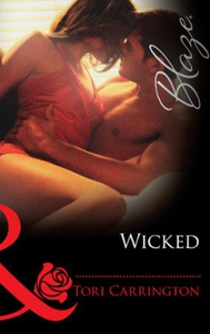 Wicked (ebok) av Tori Carrington