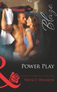 Power play (ebok) av Nancy Warren
