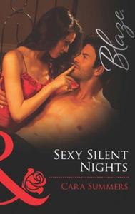 Sexy silent nights (ebok) av Cara Summers