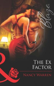 The ex factor (ebok) av Nancy Warren