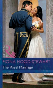 The Royal Marriage (ebok) av Fiona Hood-Stewa