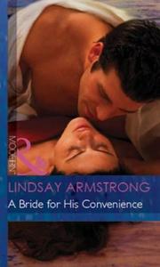 A Bride for His Convenience (ebok) av Lindsay