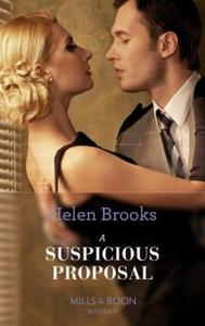 A Suspicious Proposal (ebok) av Helen Brooks