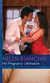 His Pregnancy Ultimatum