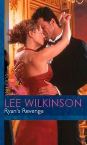 Ryan's Revenge (ebok) av Lee Wilkinson
