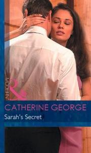 Sarah's Secret (ebok) av Catherine George