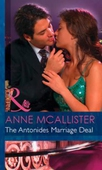 The Antonides Marriage Deal