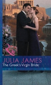 The Greek's Virgin Bride