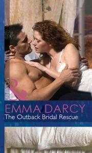 The outback bridal rescue (ebok) av Emma Darc