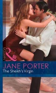 The Sheikh's Virgin (ebok) av Jane Porter