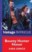 Bounty Hunter Honor