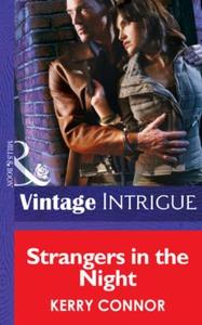 Strangers in the Night (ebok) av Kerry Connor