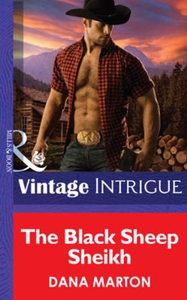 The Black Sheep Sheik (ebok) av Dana Marton