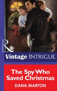 The Spy Who Saved Christmas (ebok) av Dana Ma