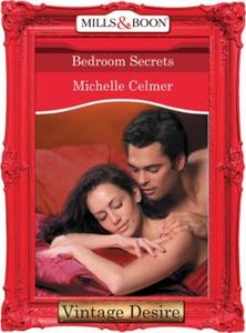 Bedroom Secrets (ebok) av Michelle Celmer