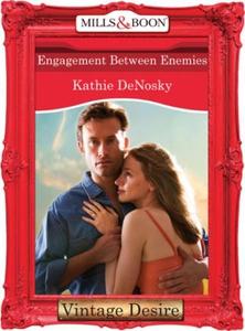 Engagement between Enemies (ebok) av Kathie D