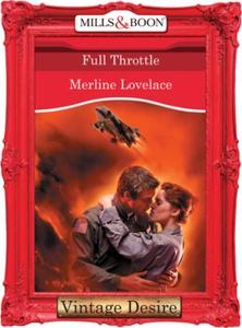 Full Throttle (ebok) av Merline Lovelace
