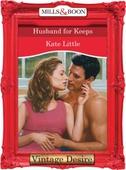Husband For Keeps