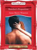 Rancher's Proposition