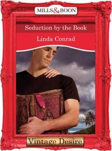 Seduction by the Book (ebok) av Linda Conrad
