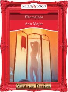 Shameless (ebok) av Ann Major