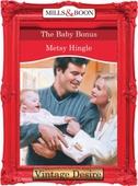 The Baby Bonus