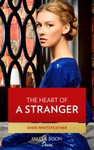 The Heart of a Stranger (ebok) av Sheri White