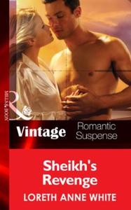 Sheik's Revenge (ebok) av Loreth Anne White