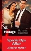 Special Ops Affair