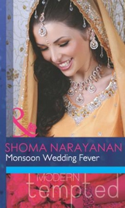 Monsoon Wedding Fever (ebok) av Shoma Narayan