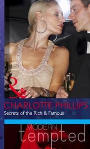 Secrets of the rich & famous (ebok) av Charlo
