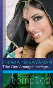 Take one arranged marriage... (ebok) av Shoma