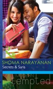 Secrets & saris (ebok) av Shoma Narayanan