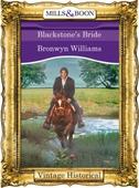 Blackstone's Bride