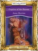 Captive of the Harem