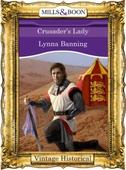 Crusader's Lady