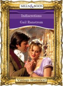 Indiscretions (ebok) av Gail Ranstrom