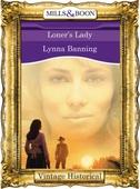 Loner's Lady