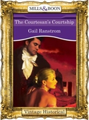 The Courtesan's Courtship