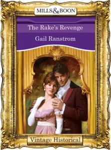 The Rake's Revenge (ebok) av Gail Ranstrom
