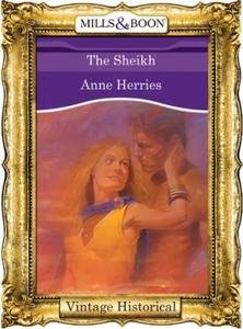 The Sheikh (ebok) av Anne Herries