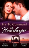 His to command: the housekeeper