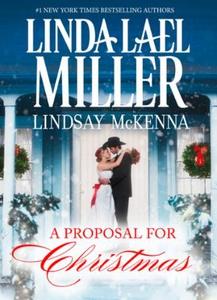 A proposal for christmas (ebok) av Linda Lael