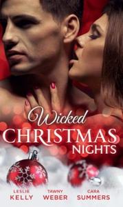Wicked christmas nights (ebok) av Leslie Kell
