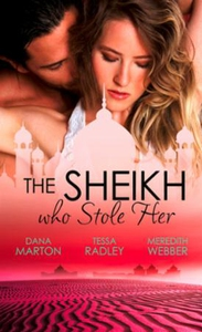 The sheikh who stole her (ebok) av Dana Marto