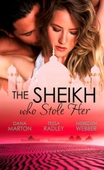 The sheikh who stole her