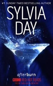 Afterburn (ebok) av Sylvia Day